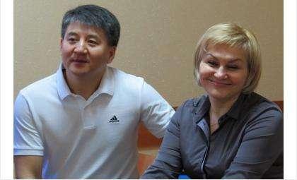 Наталья и Леонид Ким - подсудимые по одному уголовному делу