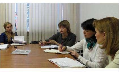 Организаторы конкурса «Миссис Бердск. Леди Совершенство»