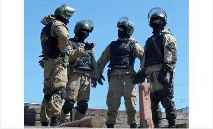 Сотрудники ФСБ предотвратили финансовое преступление