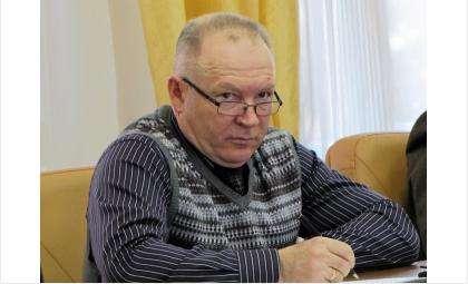 Федор Седов