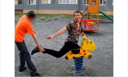 Ни родные, ни друзья 20-летнего Алексея Снакина не верят, что он мог покончить с собой. Он был веселый и жизнелюбивый. Фото vk.com