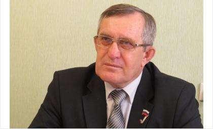 Николай Сычев, депутат горсовета Бердска, член ОНФ