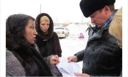 Директор регионального центра «ЖКХ Контроль-Новосибирск» Сергей Аверьяскин получил жалобу от жителей Бердска на неправильные квитанции о квартплате