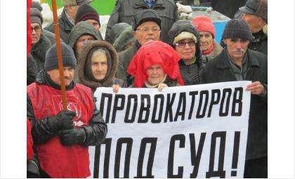 Коммунисты в Бердске верят в невиновность во взятке Ильи Потапова