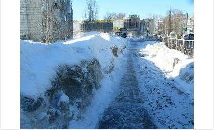 Кошмар на ул Свердлова в Бердске