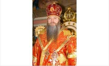 Тихон, митрополит Новосибирский и Бердский