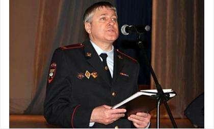 © 54.mvd.ru. Валерий Гореев