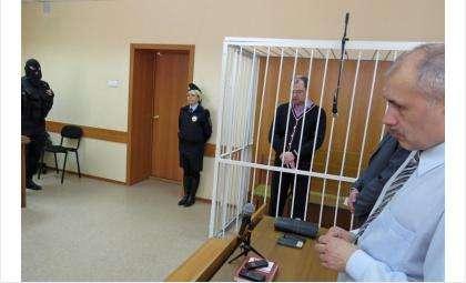 3 апреля 2015 года мэра Бердска Илью Потапова приговорили к 10 годам колонии строгого режима и 500 млн рублей штрафа