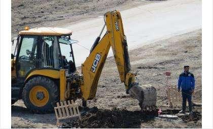 Ликвидировать аварию на канализационном коллекторе начнут вечером 17 апреля