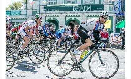 В Бердске пройдет гонка критериум
