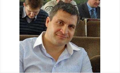 Игорь Супрун