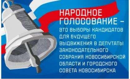 24 мая 2015 года - день народного голосования