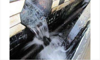 Стоимость холодной воды в Бердске с 1 июля 2015 года увеличится почти на 10%