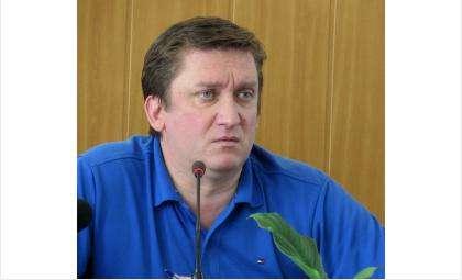 Заместитель председателя лицензионной комиссии Сергей Аверьяскин
