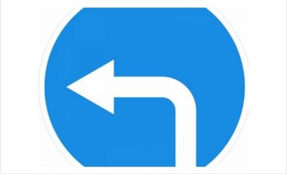 Левый поворот на Бердском шоссе вернут в конце июня