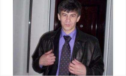 Олег Голынский. Фото соцсети