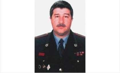 Герой России Климов Юрий Семёнович - командир СОБР
