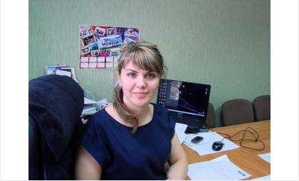 Татьяна Лильбок, директор ОДМ Бердска