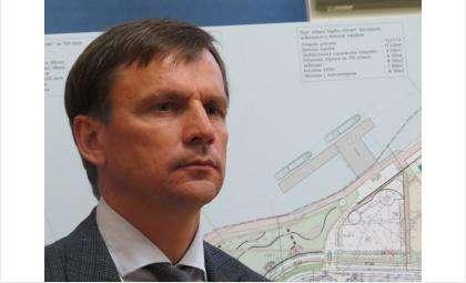 Александр Илющенко, арендатор 13,1 га побережья на Бердском заливе