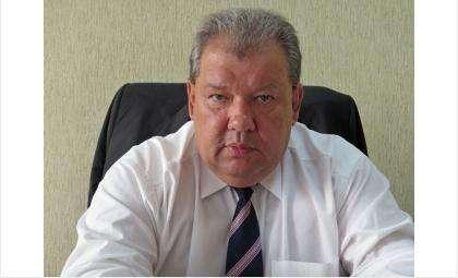Александр Кожин, директор МУП КБУ Бердска