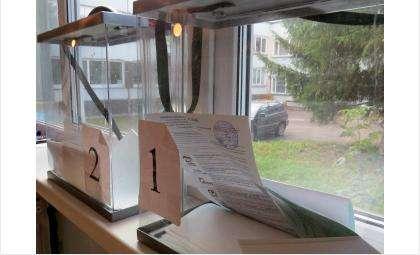 Выборы в Бердске состоялись