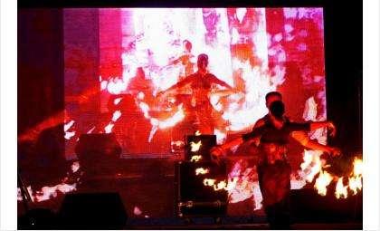 Салют и файер-шоу ждут бердчан в День города Бердска 5 сентября
