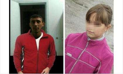 25-летний Сухроб Бобохонов выбрал для сексуального домогательства 10-летнюю девочку из Бердска. Фото предоставлено семьей Калашниковых
