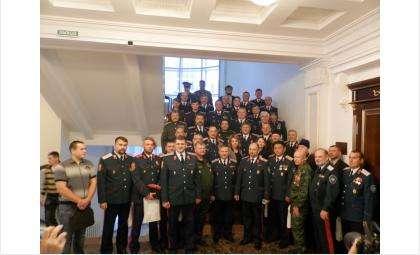 Конференция «Система кадетского и казачьего образования России» прошла в Бердске