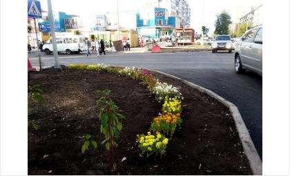 Глобальная реконструкция улицы Ленина в Бердске ведется на средства областного бюджета