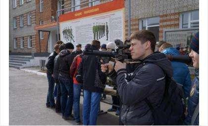 Фото ОДМ из архива Бердск-онлайн