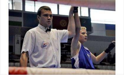 Боксер Алексей Кульков