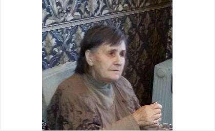 Зою Тимофеевну Шульгину, страдающую потерей памяти, нашли в больнице