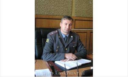 Николай Шемонаев