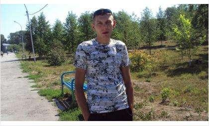 28-летний Алексей Башкиров из Бердска зарезал и обворовал 25-летнего Александра Ануфриева из Новосибирска