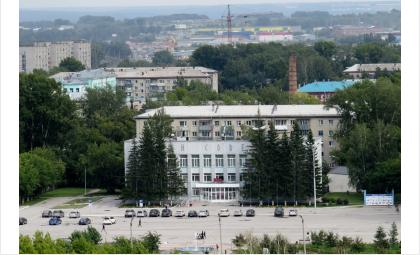 В Бердске проживает более 100 тыс. человек