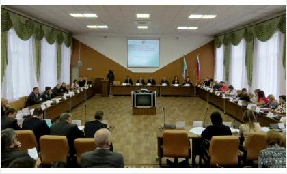Кресло мэра Бердска к декабрю 2015 года может занять человек без приставки ВРИО