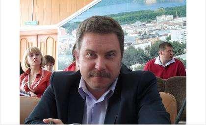 Юрий Краморов, главный врач ЦГБ Бердска