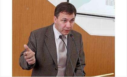 Дмитрий Алексеев, кандидат на пост мэра Бердска
