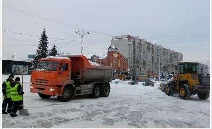 Бердск обновляет муниципальный автопарк
