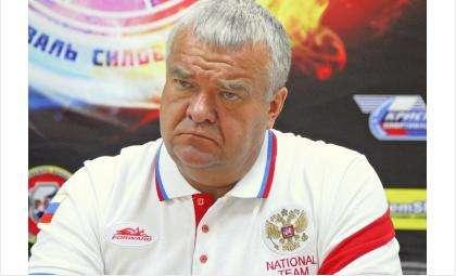 Бизнесмен Виктор Голубев называет себя патриотом родного города