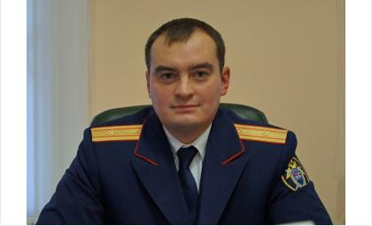Копырин Сергей Анатольевич