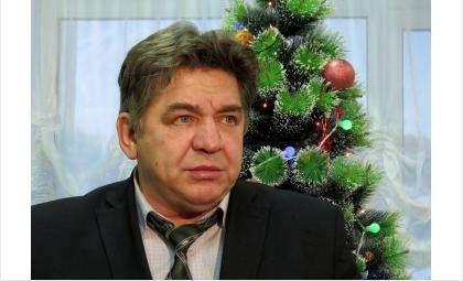 Евгений Шестернин, глава Бердска