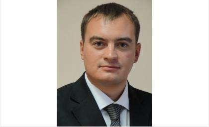 Сергей Копырин