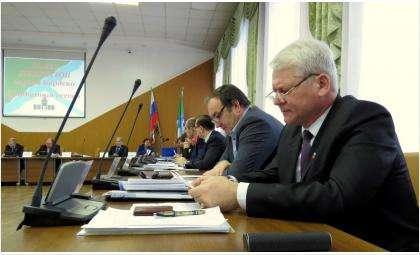 Очередная сессия горсовета Бердска состоится 20 февраля