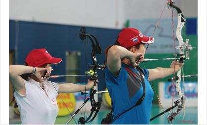 Соревнования лучников третий год подряд проводятся в Бердске