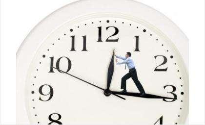 В Новосибирской области перевода часов не произошло