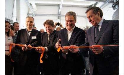 Пилотный центр «Промбиотех» в Бердске открыт