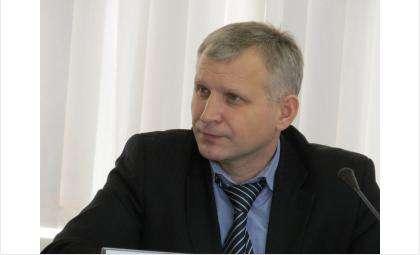 Александр Михайлович Тужик
