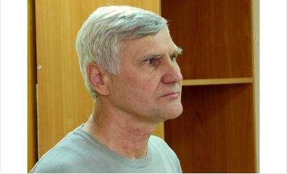 Владелец немецких овчарок-людоедов Борис Напольских