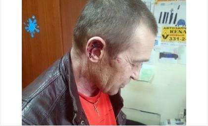 На 53-летнего бердского таксиста Константина Бойчука напали пассажиры